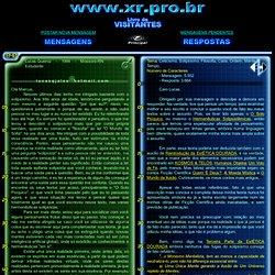 XR.PRO.BR - Livro de Visitantes