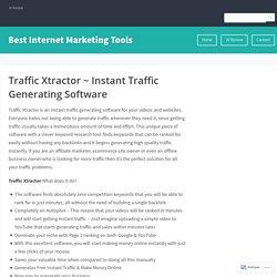 Get Instant Traffic