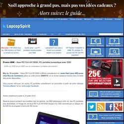 Promo 499€–Asus R511LA-XX1593H, PC portable bureautique avec SSD