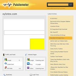 xylotex.com