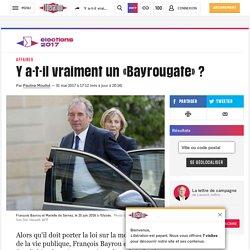 Y a-t-il vraiment un «Bayrougate»?