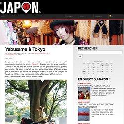 Yabusame à Tokyo - Blog photos du Japon - voir le Japon autrement !