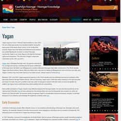 Kaartdijin Noongar