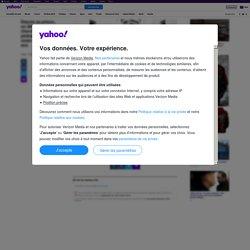 fait désormais partie de VerizonMedia