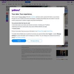 Yahoo is now a part of Verizon Media