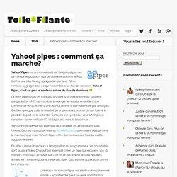 www.toile-filante.com