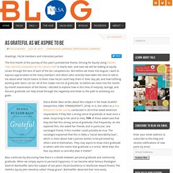 The official blog of the Young Adult Library Services Association