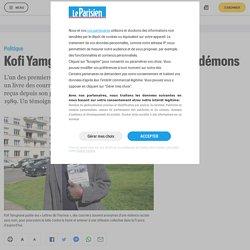Kofi Yamgnane, un maire breton et ses démons - Le Parisien