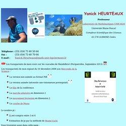 Yanick HEURTEAUX
