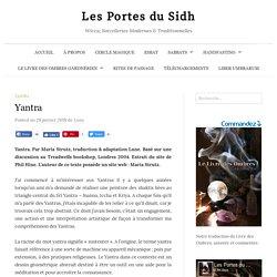 Yantra – Les Portes du Sidh