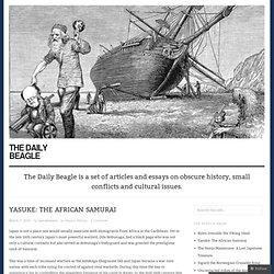 Yasuke: The African Samurai