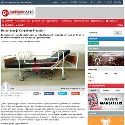 Hasta Yatağı Karyolası Fiyatları