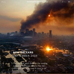 10 Years After Katrina