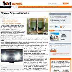 18-years-for-assassins-driver-1.1378385#.UE3JMec99yc