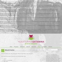 Yekaterina Satanina