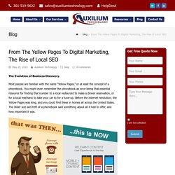 Digital Marketing Company Maryland