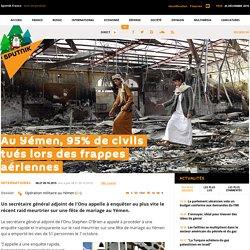 26/03/2015 Yemen opération tempête décisive