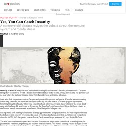 Yes, You Can Catch Insanity - Nautilus - Pocket