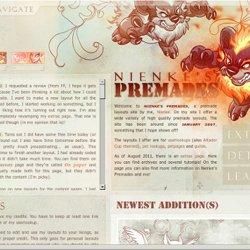Nienke's Premades