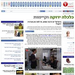 ynet בישראל יש הרבה שמש, אז למה אין אנרגיה ירוקה?