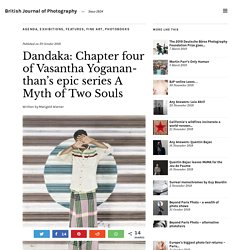 Dandaka: Chapter four of Vasantha Yogananthan's epic series A Myth of Two Souls – British Journal of Photography