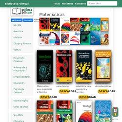 - Matemáticas