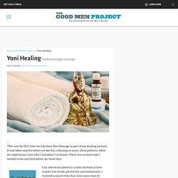 Yoni Healing