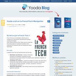 croit en la FrenchTech Montpellier