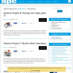 You searched for arduino - Page 3 of 4