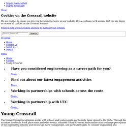 Young Crossrail