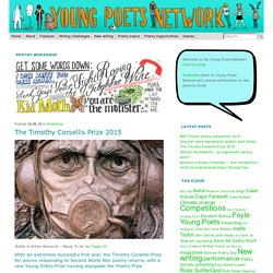 Young Poets Network