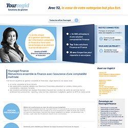 Externalisation : YourCegid