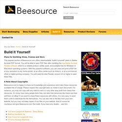 Beesource Beekeeping