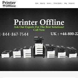 How To Fix Brother Printer Error 46