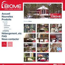 photos, Biome