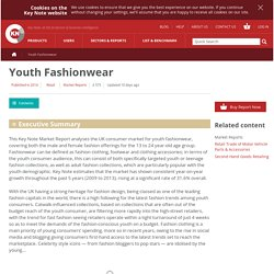 Youth Fashionwear