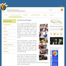 Youth Future Project e.V.