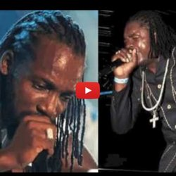 Mavado ft Jah Vinci-Live to Make {Bounty Killer Diss FEBRUARY 2013}