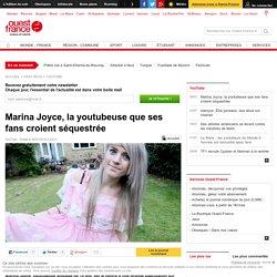 Marina Joyce, la youtubeuse que ses fans croient séquestrée