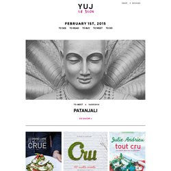 YUJ – yoga with style