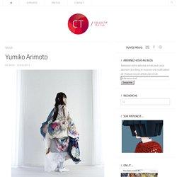 Yumiko Arimoto