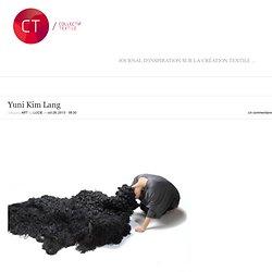 Yuni Kim Lang
