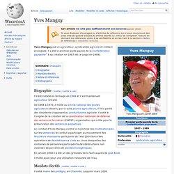 Yves Manguy