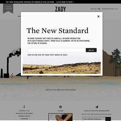 Zady.com