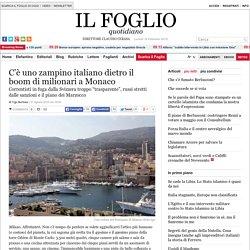 C'è uno zampino italiano dietro il boom di milionari a Monaco