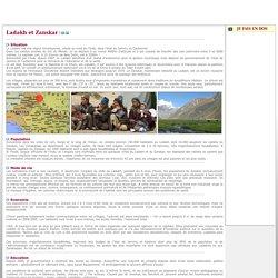 Ladakh et Zanskar, Peuples d'Himalaya, aide aux populations du Tibet
