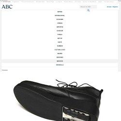 Crean unos zapatos «anticaídas» para las personas mayores