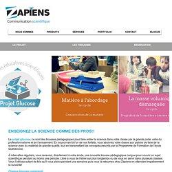 Zapiens - Projet Glucose