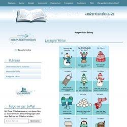 - Zaubereinmaleins - DesignBlog