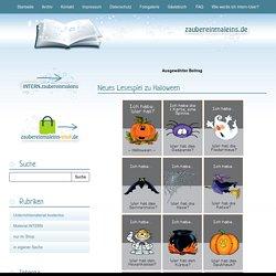 neues-lesespiel-zu-halloween - Zaubereinmaleins - DesignBlog